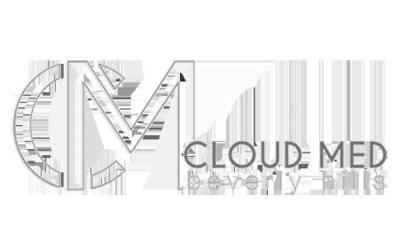 Cloud Med Logo