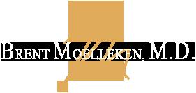 Dr. Moelleken logo